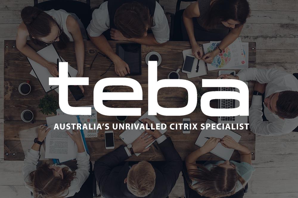 Teba | Home | Australia's Unrivalled Citrix Specialist